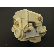 AUSLOWE ENGINE KIT CUMMINS SIGNIATURE 1/25-1/24