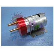 HY MODEL ACCESSORIES CNC Electric Metal Fuel Pump For RC Hobby Standard Voltage:4.8v-6.0v
