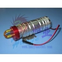 CNC Electric Metal Fuel Pump Voltage:4.8v-6.0v 1000CC/minute