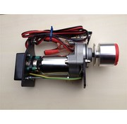 ACE RADIO CONTROLLED MODELS ACE MASTER STARTER FOR 40-400 NITRO AND 20-80CC GAS MOTORS