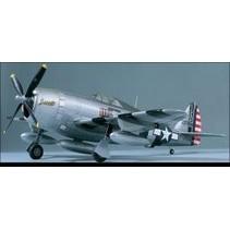 TOPFLITE P-47D THUNDERBOLT 61-120 1/8 SCALE KIT