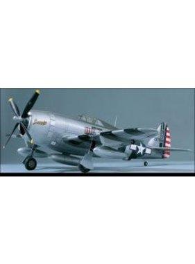 TOPFLITE TOPFLITE P-47D THUNDERBOLT 61-120 1/8 SCALE KIT