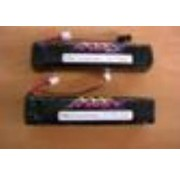 HY MODEL ACCESSORIES HY JR TX LIPO BATTERY<br />( OLD CODE HY220601 )