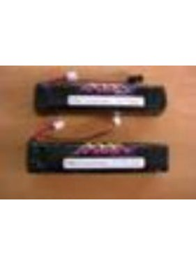 HY MODEL ACCESSORIES HY JR TX LIPO BATTERY<br />