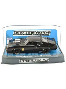 SCALEXTRIC Scalextric Ford XB Falcon Mad Max Slot Car 1/32 C3697
