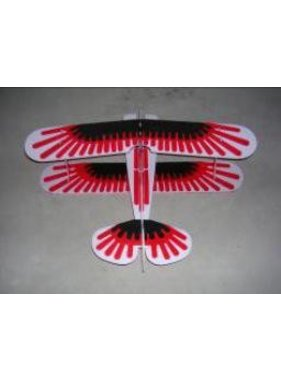 HY MODEL ACCESSORIES HY CHRISTEN EAGLE KT FLATS