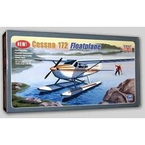 MINI CRAFT CESSNA 172 FLOATPLANE