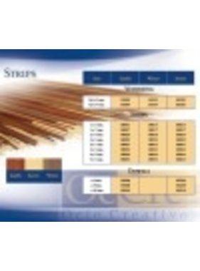 ARTESANIA SAPELLY WOOD STRIP 2 X 4MM