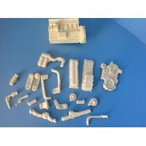 AUSLOWE ENGINE KIT DETROIT SERIES 60 1/25-1/24