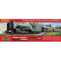 HORNBY TORNADO PULLMAN EXPRESS SET R1169