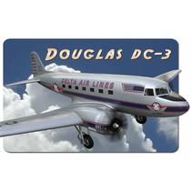 ACAD DOUGLAS DC-3 LEGEND