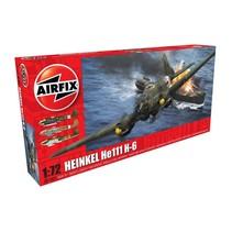 AIRFIX HEINKEL HE111 H-6 1/72