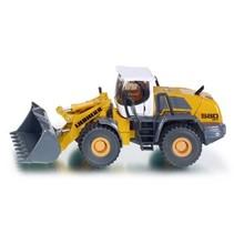 Siku - Four Wheel Loader Liebherr R580 2plus2 1:50