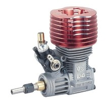 THUNDER TIGER EVO 12XP ENGINE WITH PULLSTART