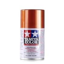 Tamiya Spray Lacquer TS-92 Metallic Orange 100ml