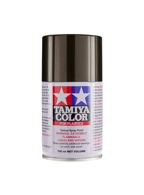 TAMIYA Tamiya Spray Lacquer TS-94 Metallic Gray 100ml
