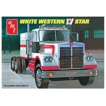 AMT WHITE WESTERN W STAR 1/25