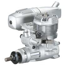 OS 46 AX II ENGINE RADIO CONTROLLED  15490