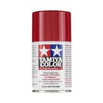 Tamiya Spray Lacquer TS-95 Metallic Red 100ml