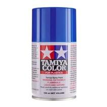 Tamiya Spray Lacquer TS-93 Pure Blue 100ml
