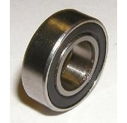 BEARINGS BEARING 19 x10 x 5mm ( 2RS )<br />RUBBER SEALED  6800-2RS