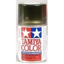 TAMIYA PS 31 CLEAR SMOKE