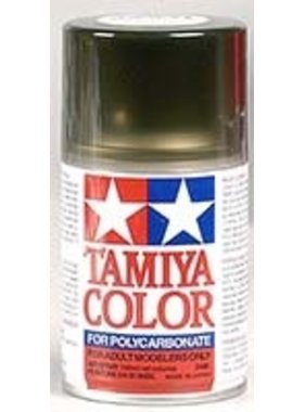 TAMIYA TAMIYA PS 31 CLEAR SMOKE