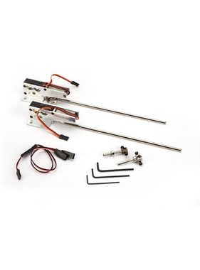EFLITE E-FLITE ELECTRIC RETRACTS 60-120 SIZE 85º MAIN LANDING GEAR SYSTEM