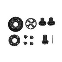 KYOSHO MINI INFERNO DIFF GEAR SET IH103