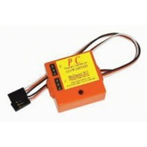 MCDANIEL RC PROGRAM CONTROLLER FOR GLOW DRIVERS