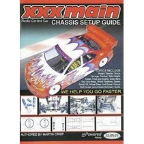 XXX MAIN CHASSIS SETUP GUIDE