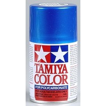 TAMIYA PS-16 METALLIC BLUE SPRAY