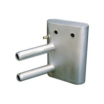 BISSON MAGNUM 180 PITTS STYLE MUFFLER