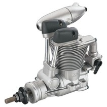 OS FS 62V FOUR STROKE ENGINE WITH SILENCER