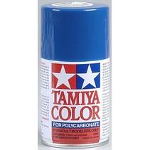TAMIYA PS 4 BLUE