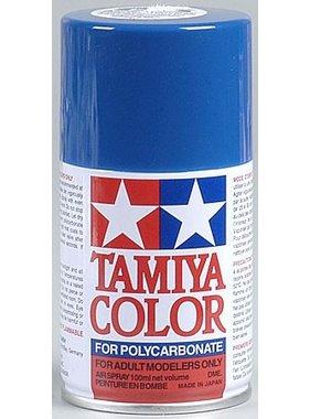 TAMIYA TAMIYA PS 4 BLUE