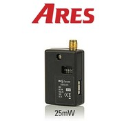 ARES ARES AZSZ1010 25MW 5.8GHZ 24CH FPV TRANSMITTER