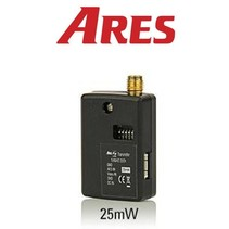 ARES AZSZ1010 25MW 5.8GHZ 24CH FPV TRANSMITTER