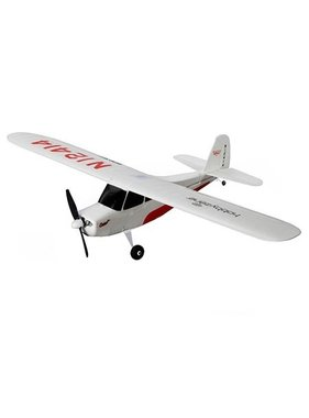 HOBBYZONE Hobbyzone Champ S Plus, RTF Mode 1 RC Plane
