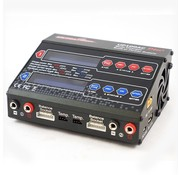 ULTRA POWER ULTRA POWER UP100AC DUO AC/DC CHARGER