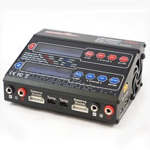 ULTRA POWER UP100AC DUO AC/DC CHARGER