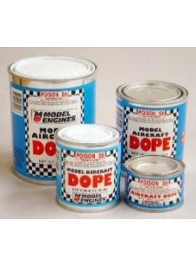 DOPE MODEL AIRCRAFT  DOPE 500ml  27% ACETONE  38% XYLENE W/V