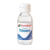 HUMBROL THINNERS 125ml