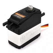 SPEKTRUM A6150 HIGH VOLTAGE HIGH TORQUE METAL GEAR SERVO 13KG @ 8.4V NET PRICE