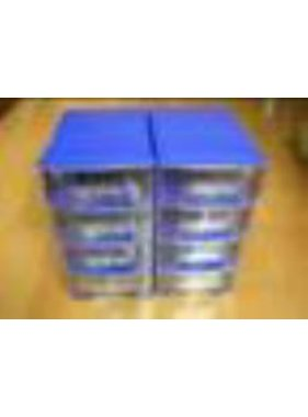 HY MODEL ACCESSORIES HY LARGE STACKABLE BLUE DRAWER 75 x 221<br />( OLD CODE HY130101 )