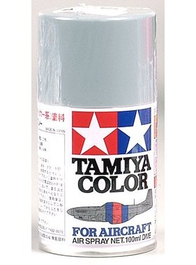 TAMIYA Tamiya AS-25 Spray Dark Ghost Gray