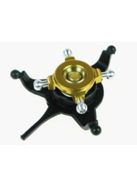 TWISTER TWISTER CP GOLD SWASHPLATE  6601363