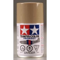 TAMIYA AS-15  TAN ( USAF )  SPRAY LAQUER