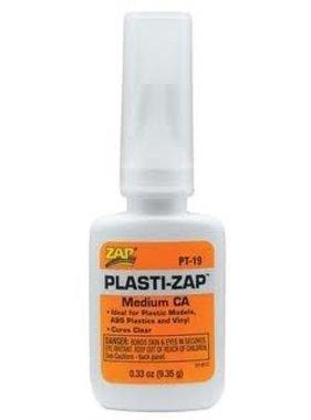 ZAP ZAP PLASTI-ZAP