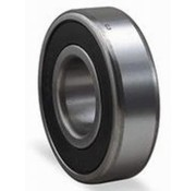 BEARINGS BEARING  10 x 6 x 3mm ( 2RS )<br />RUBBER SEALED    MR106-2RS